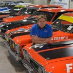The history of the Ford Falcon